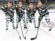 Eishockey: Augsburger Panther starten heute in erstes Testspiel