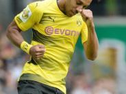 Transfer-News-Blog 2017: Aubameyang, Badstuber, Chicarito - das waren die Transfer-News im Juli