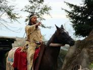 Bildergalerie: Winnetou reitet wieder in Dasing