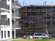 Region: In der Region fehlen tausende Sozialwohnungen