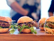Mehlwurm-Burger: Schweiz: Coop-Supermarktkette verkauft demnächst Insekten-Burger