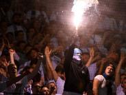 DFB-Pokal: Fan-Eskalation bei Hertha-Sieg gegen Hansa: Vereine sind ratlos