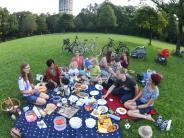 Freizeit: Picknick-Hype in Schwaben: Auf die Decke, fertig, los!