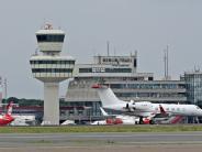 Berlin-Tegel: Streit um Flughafen Berlin-Tegel: Fronten bleiben verhärtet