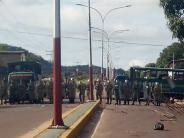 Venezuela: 37 Tote nach Meuterei in Gefängnis in Venezuela
