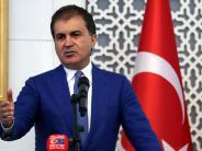 """News-Blog: Türkischer Europaminister: Gabriel """"redet wie ein Rassist"""""""