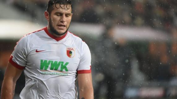 Kommentar: Bobadilla-Wechsel: FC Augsburg gibt immer mehr Qualität ab