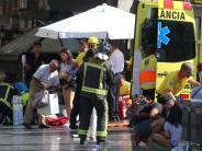 Barcelona: Spanische Terrorermittler haben Imam im Visier