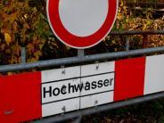 Hochwasser-Warnung: Feuerwehr warnt: Isarpegel wird bei München steigen