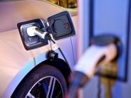 Verkehr: Verbände: Elektroautos sind keine Gefahr fürs Stromnetz