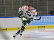 Augsburger Panther: Jaroslav Hafenrichter ist der schnellste Panther