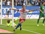 FC Augsburg: FCA verliert erneut zum Saisonauftakt