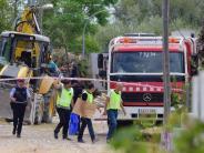 Spanien: Terroristen von Barcelona hatten 120 Gasflaschen gehortet