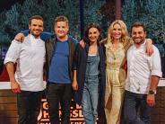 """Sommer-Special bei Vox: """"Grill den Henssler"""": TV-Koch will mit einem Paukenschlag gehen"""