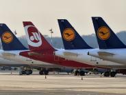Air Berlin: Lufthansa bietet nicht für Langstrecke der Air Berlin