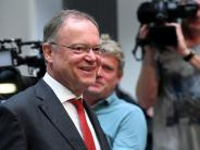 Niedersachsen: Landtag von Niedersachsen löst sich auf: Neuwahlen im Oktober