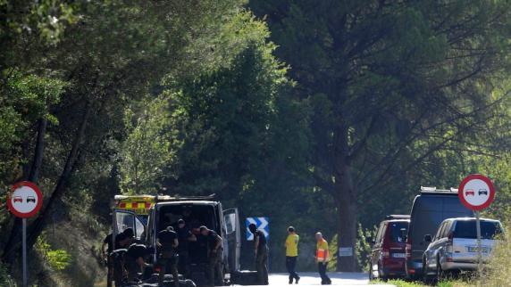 Terroristen von Barcelona hatten Flüge nach Brüssel gebucht