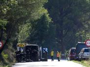 Barcelona: Polizei tötet Terror-Verdächtigen von Barcelona