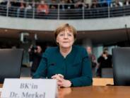 Kommentar: Angela Merkel: Die Autokanzlerin ohne Benzin im Blut