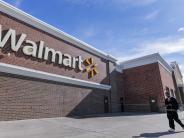 Lebensmittelbranche: Walmart und Google schließen sich im Kampf gegen Amazon zusammen