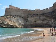 Enklave Melilla: Europa in Afrika