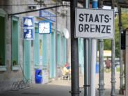 """Tourismus: Der """"Bahnhof des Jahres"""" steht in Bayerisch Eisenstein"""
