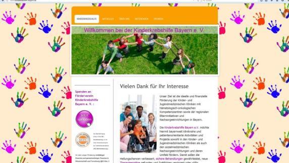 Augsburg: Spendenskandal: Wo ist das Geld der Kinderkrebshilfe hin?