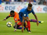 WM-Qualifikation: Niederlande droht nach 0:4-Debakel gegen Frankreich das WM-Aus