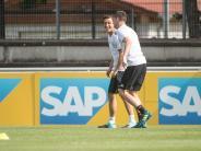Transfer-News-Blog 2017: Wechselgerüchte: Wie im DFB-Team über Özil und Draxler gesprochen wurde