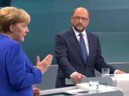 Kommentar: TV-Duell: Die wichtigste Frage haben Merkel und Schulz nicht beantwortet