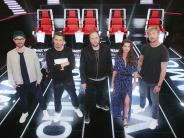 "TVOG: ""The Voice of Germany"" 2017: Neuer Trailer zur Staffel 7"