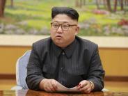 Kommentar: Sanktionen allein zwingen Kim nicht in die Knie