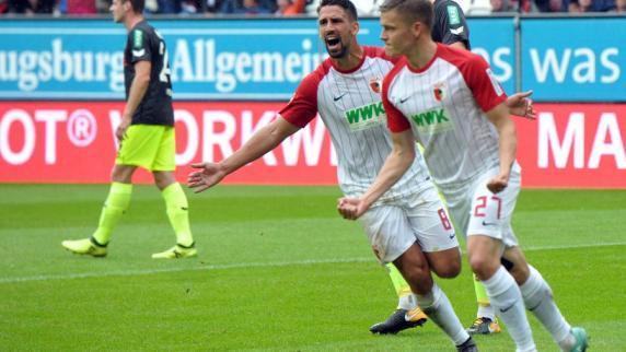 Deutschland: Fehlstart für Stöger und FC Köln