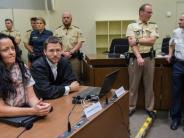 NSU-Prozess: Bundesanwaltschaft fordert lebenslange Haft für Zschäpe