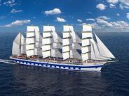 Aida, Tui und Co.: Masse und Klasse: Diese neuen Kreuzfahrtschiffe starten 2018