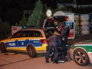 Baden-Württemberg: Mutmaßlicher Dreifachmörder von Villingendorf gefasst