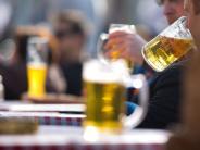 Glückshormone: Bier: Inhaltsstoff Hordenin aktiviert Belohnungszentrum