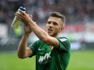 FC Augsburg: Jeffrey Gouweleeuw ist enttäuscht von Hollands Nationaltrainer