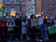 Augsburg: Pegida ist in der Friedensstadt nicht willkommen