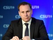 Bundestagswahl: CSU-Mann Ullrich beklagt nach der Wahl strategische Fehler