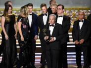 """TV-Preis: Emmys 2017: """"Saturday Night Live"""" gehört zu den großen Siegern"""