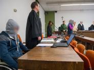 München: Münchner Gericht verhängt Haftstrafen für Syrien-Kämpfer