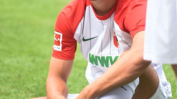 FC Augsburg: Zwei Spiele, zwei Ex-Vereine: Rani Khediras besondere Woche
