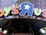 Spielwaren: Und die nächste Pleite: Toys R Us meldet Insolvenz an