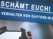 Heidenheim: Sterbenden Biker gefilmt: Gaffer droht Haftstrafe