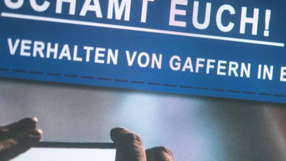 Heidenheim: Gaffer nach Motorradunfall stellt sich der Polizei