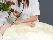 Augsburg: Es fehlt Personal: Pflege-Alarm im Krankenhaus