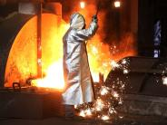 Fusion: Thyssenkrupp einigt sich mit Tata auf Fusion der Stahlsparte