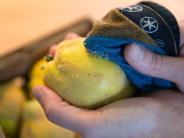 Ernährung: Quitten: Ein altes Obst erobert die Küche