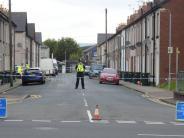 London: Inzwischen fünf Verdächtige festgenommen nach Londoner U-Bahn-Anschlag